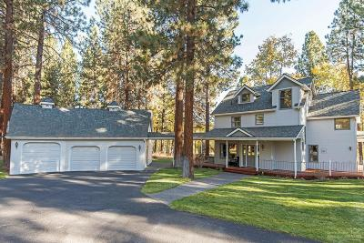 Sisters Single Family Home For Sale: 15939 Nuthatch Lane
