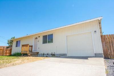 Redmond OR Single Family Home Contingent Bumpable: $240,000