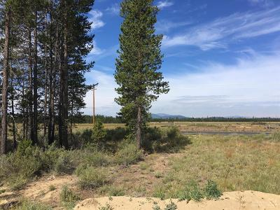 La Pine Residential Lots & Land For Sale: 51233 Riley Lane