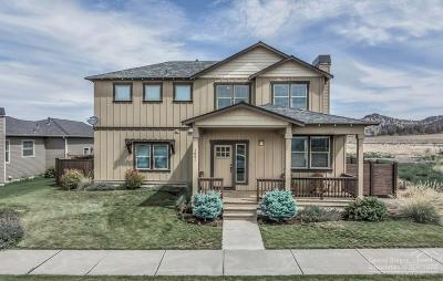 Prineville Single Family Home For Sale: 1601 Northeast Prospective Drive