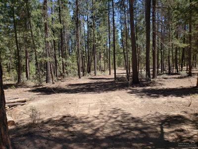 La Pine Residential Lots & Land For Sale: Mabel Drive