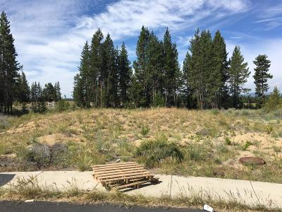 La Pine Residential Lots & Land For Sale: 16417 Betty Court