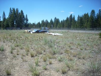 La Pine Residential Lots & Land For Sale: 52744 Highway 97