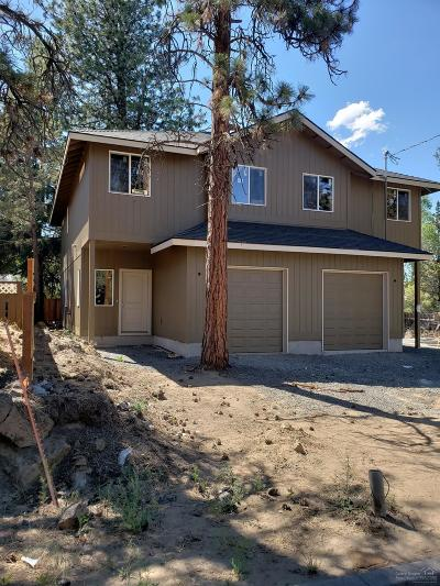 Bend Multi Family Home For Sale: 505 Southeast Douglas Street