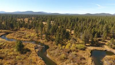 La Pine Residential Lots & Land For Sale: 15460 6th Street