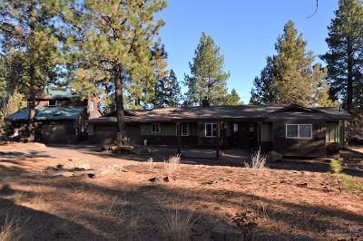 Bend Single Family Home For Sale: 20518 Pine Vista Drive