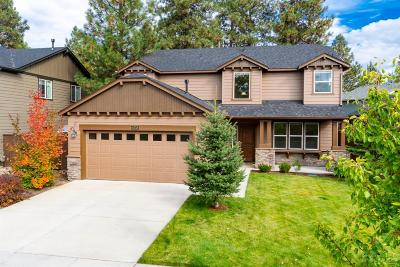 Bend Single Family Home For Sale: 61138 Montrose Pass Street