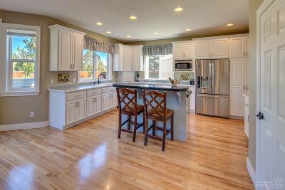 Bend Single Family Home For Sale: 61186 Bonny Bridge