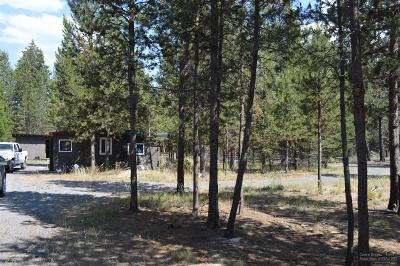 La Pine Residential Lots & Land For Sale: 51430 Telegraph