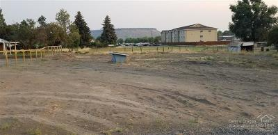 Prineville Residential Lots & Land For Sale: 1 Laughlin