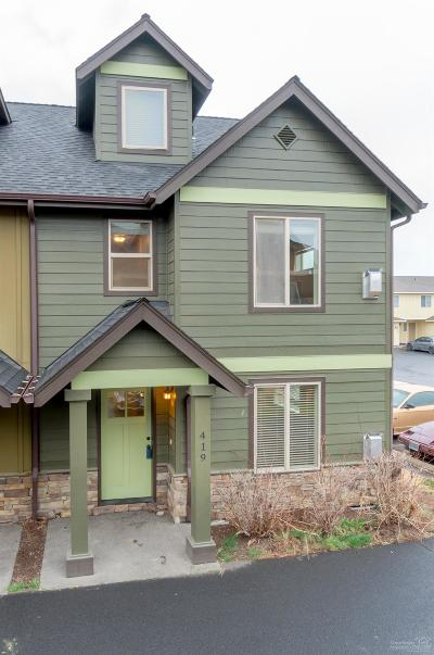 Redmond Condo/Townhouse For Sale
