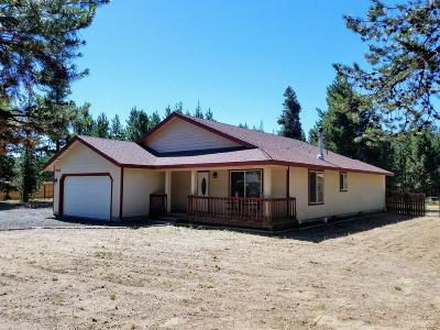 La Pine OR Single Family Home For Sale: $269,500