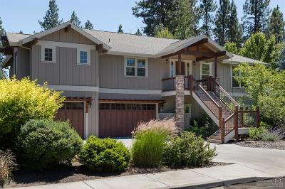 Bend Single Family Home For Sale: 20145 Wasatch Mountain Lane