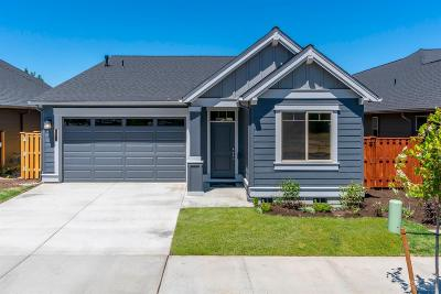 Prineville Single Family Home For Sale: 1311 Northeast Sunrise Street