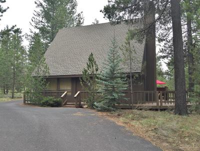 Sunriver Single Family Home For Sale: 57576 White Elm Lane
