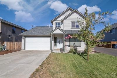 Redmond Single Family Home For Sale: 1270 Northwest 17th Street