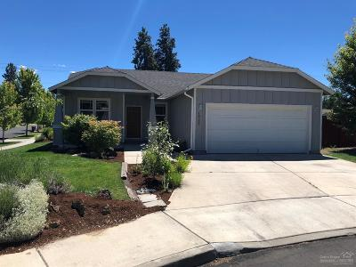 Bend Single Family Home For Sale: 19833 Sprig Court