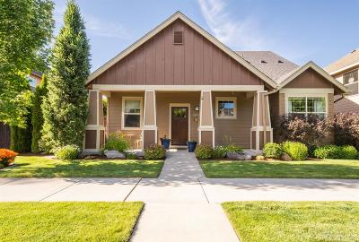 Bend Single Family Home For Sale: 19712 Dartmouth Avenue