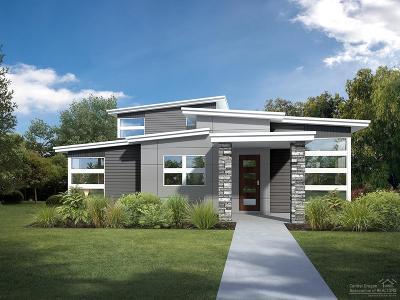 Bend Single Family Home For Sale: 60069 Southeast Ruby Peak Loop