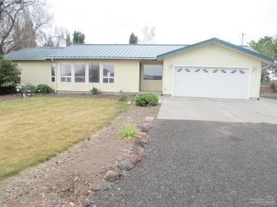 Terrebonne Single Family Home For Sale: 9101 Northwest 31st Street