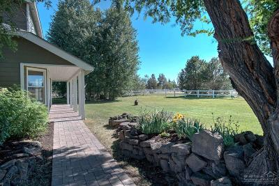 Bend Single Family Home For Sale: 63358 Peterman Lane