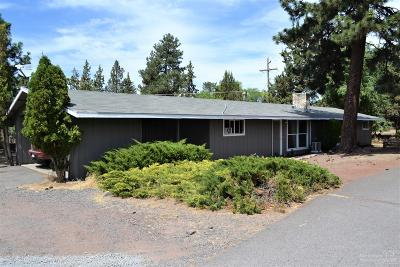Bend OR Multi Family Home Sale Pending: $330,000
