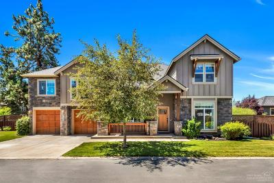 Bend Single Family Home For Sale: 61023 Snowbrush Drive
