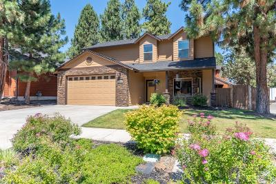 Bend Single Family Home For Sale: 19796 Astro Place