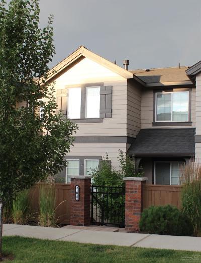 Bend Single Family Home For Sale: 21032 High Desert Lane