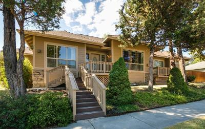 Bend Single Family Home For Sale: 1203 Southwest Tanner Court