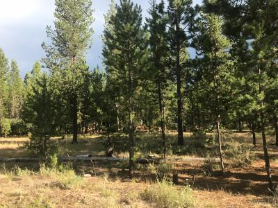 La Pine Residential Lots & Land For Sale: 2800 Hacket