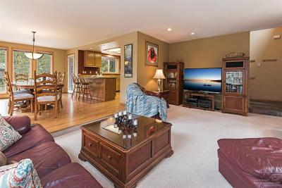 Sunriver Single Family Home For Sale: 58043 Kinglet Road