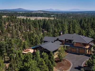 Bend OR Single Family Home For Sale: $2,950,000