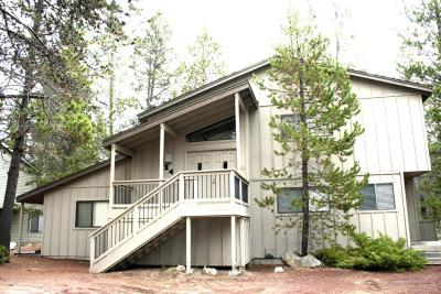 Sunriver Single Family Home For Sale: 57724 Loon Lane