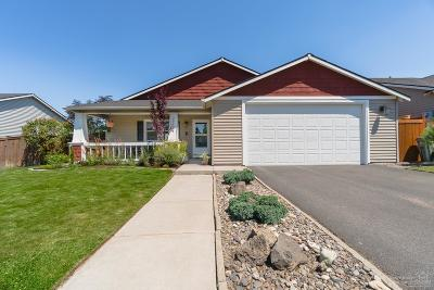 Bend OR Single Family Home For Sale: $319,500