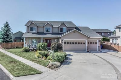 Bend Single Family Home For Sale: 154 Southeast Airpark Drive