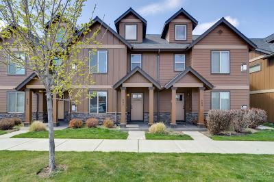Redmond Condo/Townhouse For Sale: 405 Northwest 25th Street