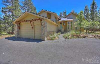 Sunriver Single Family Home For Sale: 6 Umpqua Lane