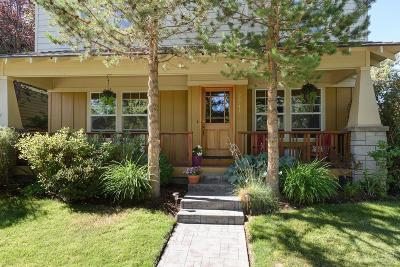 Bend Single Family Home For Sale: 62741 Larkview Drive