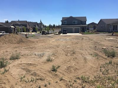 Bend Residential Lots & Land For Sale: 20781 Rockhurst Way