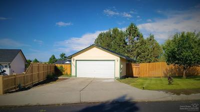 Redmond OR Single Family Home For Sale: $237,000