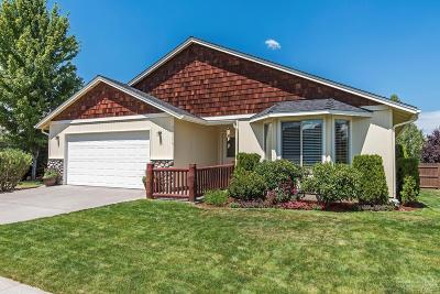 Bend Single Family Home For Sale: 20556 Peak Avenue