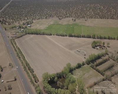 Bend Farm & Ranch For Sale: 23475 East Highway 20