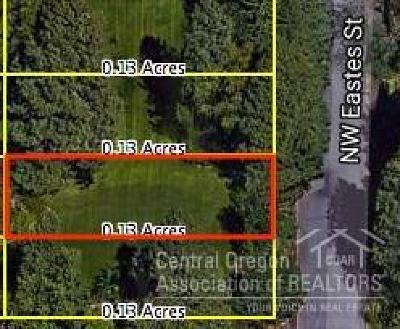 Bend Residential Lots & Land For Sale: 2039 Northwest Eastes Street