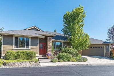 Bend Single Family Home For Sale: 20925 Sage Creek Drive