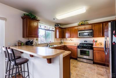 Redmond Single Family Home For Sale: 3126 Southwest Black Butte Lane
