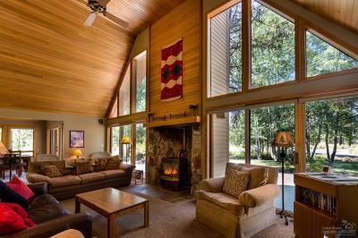 Sunriver Single Family Home For Sale: 18165 Yankee Mountain Lane