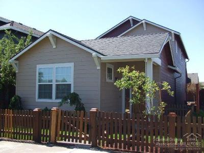 Bend Single Family Home For Sale: 21290 Woodruff Place