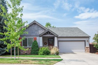Bend Single Family Home For Sale: 2672 Northeast Jill Court
