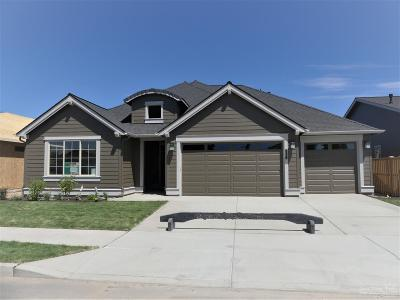 Prineville Single Family Home For Sale: 1285 Northeast Sunrise Street